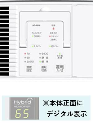 HD-3019液晶画像