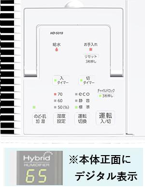HD-5019液晶画像