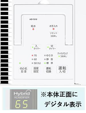 HD-7019液晶画像