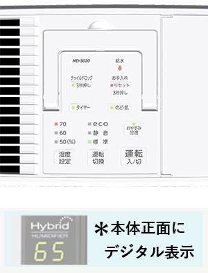 HD-3020液晶画像