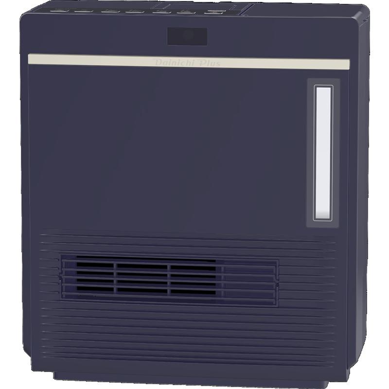 EFH-1218D ブルー(A)