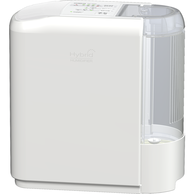 HD-300D ホワイト(W)